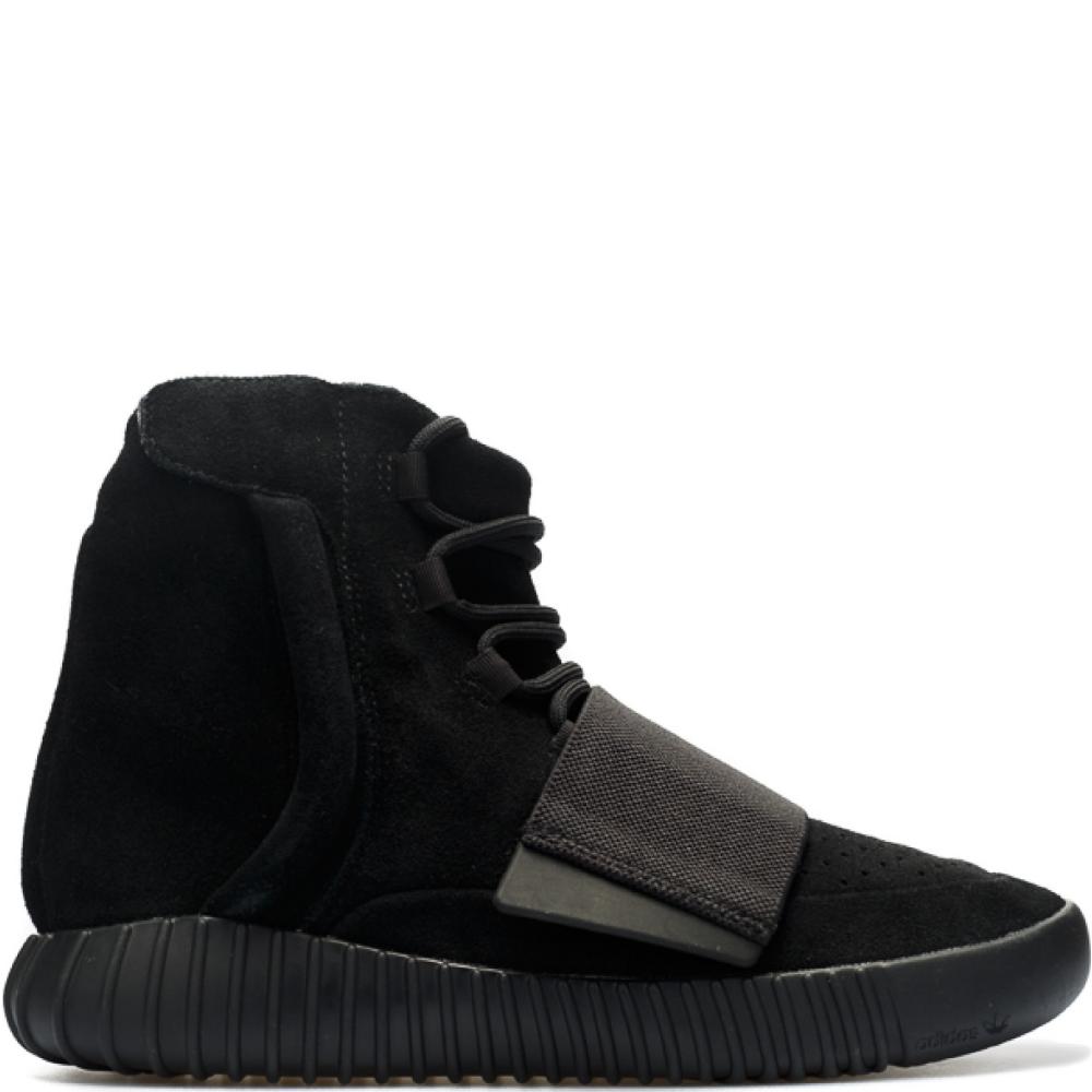 Adidas Yeezy Boost 750 Triple Black |