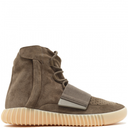 Adidas Yeezy Boost 750 'Chocolate' (BY2456)