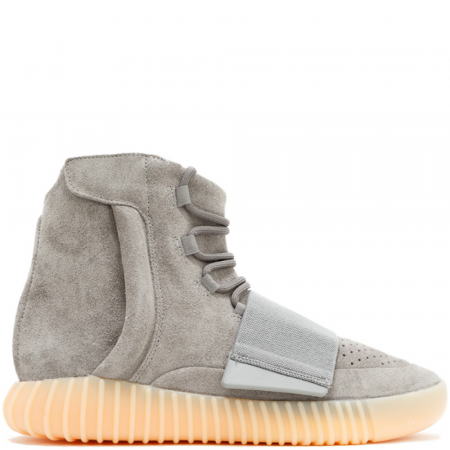 Adidas Yeezy Boost 750 'Grey Gum' (BB1840)