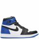 Air Jordan 1 Retro High OG Fragment Design (Friends & Family) (716371 040F)