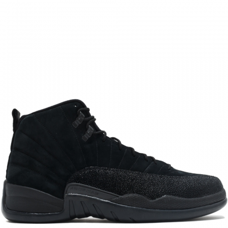 Air Jordan 12 Retro 'OVO Black' (873864 032)