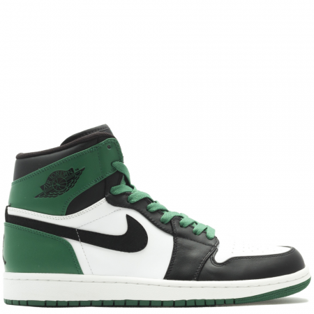 Air Jordan 1 High Retro 'Boston Celtics' (332550 101)
