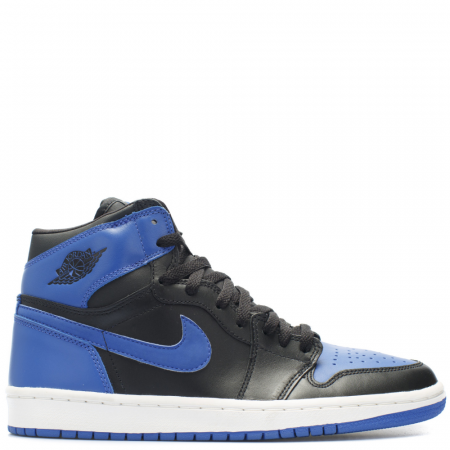 Air Jordan 1 Retro High 'Royal' (2001) (136066 041)