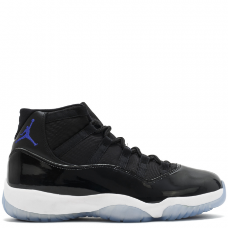 Air Jordan 11 Retro 'Space Jam' (2016) (378037 003)