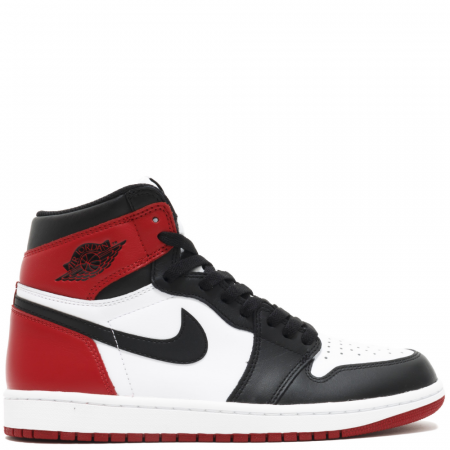 Air Jordan 1 Retro High BG 'Black Toe' (2016) (575441 125)