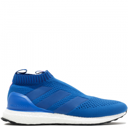 Adidas Ace 16+ PureControl Ultraboost 'Blue Blast' (BY9090)