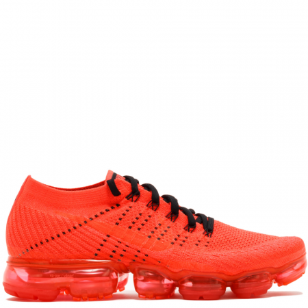 Nike Air VaporMax CLOT 'Bright Crimson' (AA2241 006)