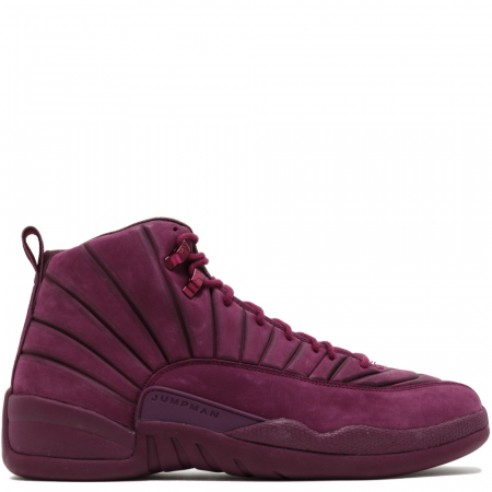 Air Jordan 12 Retro PSNY 'Paris Bordeaux' (AA1233 600)