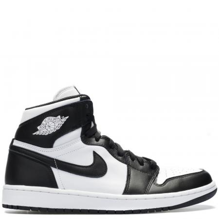 Air Jordan 1 Retro High OG 'Black White' (2014) (555088 010)