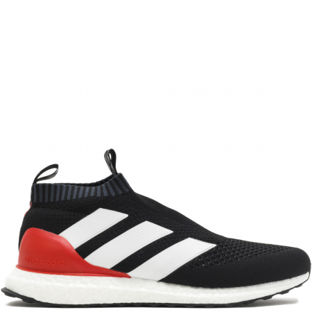 Adidas Ace 16+ PureControl Ultraboost 'Black Red' (BY9087)