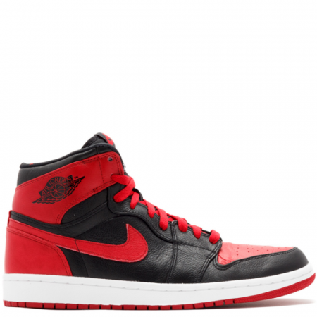 Air Jordan 1 Retro High OG 'Banned' (2011) (432001 001)