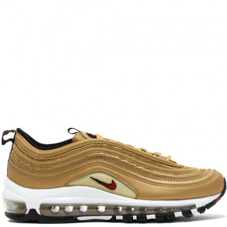 Nike Air Max 97 OG QS 'Metallic Gold' (W) (2017) (885691 700)