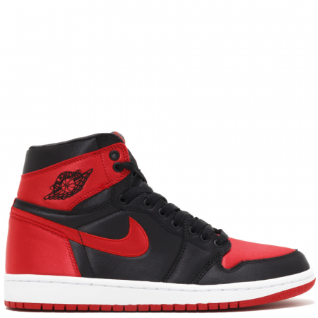 Air Jordan 1 Retro High OG SE 'Satin Banned' (917359 001)