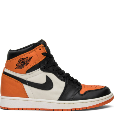 Air Jordan 1 Retro High OG 'Shattered Backboard' (555088 005)