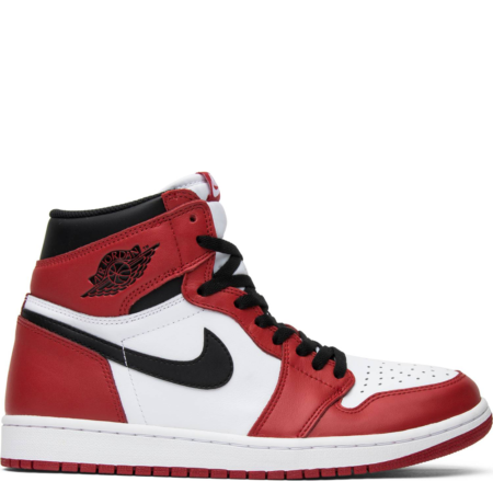 Air Jordan 1 Retro High OG 'Chicago' (2015) (555088 101)