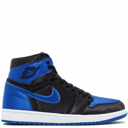 Air Jordan 1 Retro High OG EP 'Satin Royal' (921193 007)