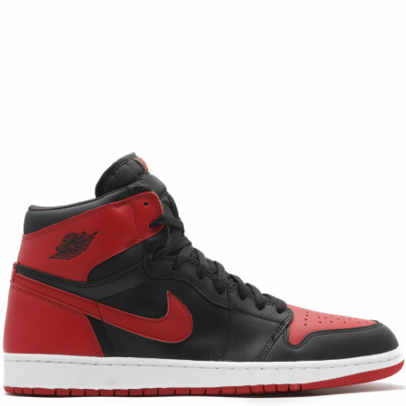 Air Jordan 1 Retro 'Bred' (2001) (136066 061)