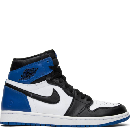 Air Jordan 1 Retro High OG Fragment Design (716371 040)