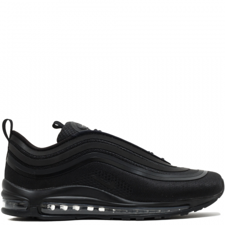 Nike Air Max 97 Ultra 17 'Triple Black' (918356 002)