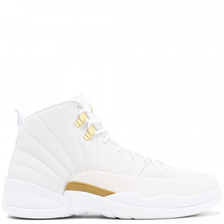 Air Jordan 12 Retro 'OVO White' (873864 102)
