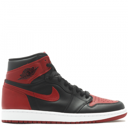 Air Jordan 1 Retro High OG 'Banned' (2016) (555088 001)