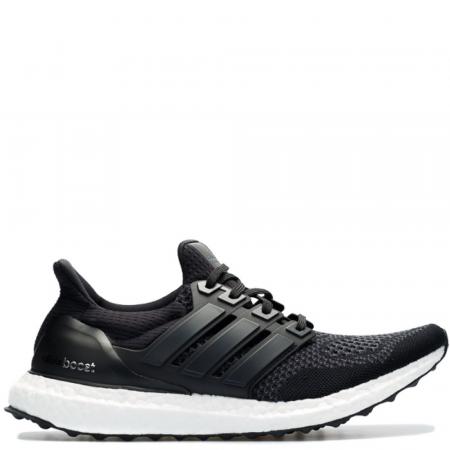 Adidas Ultraboost 1.0 'Core Black' (S77417)