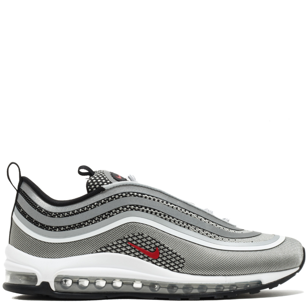 5f71ee4ae8c Nike Air Max 97 Ultra 17  Silver Bullet  (918356 003)