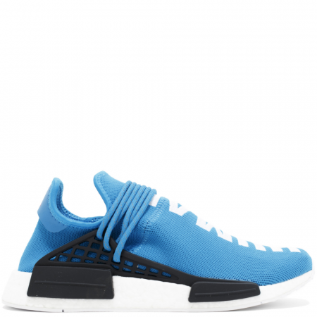 Adidas x Pharrell Williams Human Race NMD 'Sharp Blue' (BB0618)