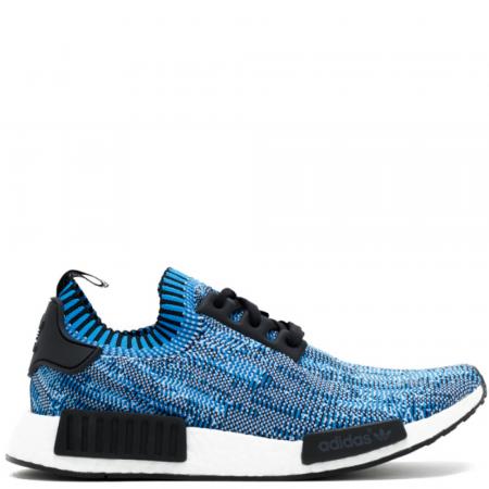 Adidas NMD R1 'Blue Camo' (BA8598)