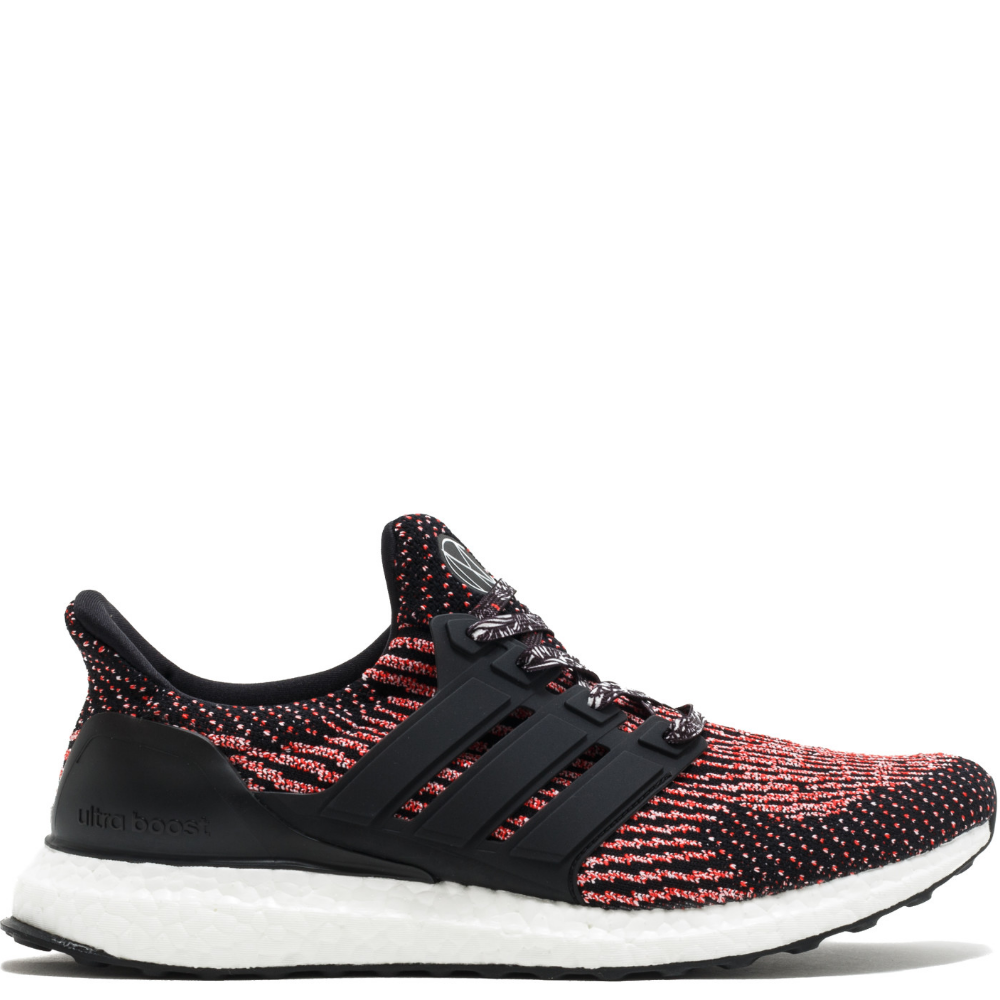 ce06ea067 Adidas Ultraboost 3.0  Chinese New Year . CRED   CWHITE   TECHBLACK BB3521