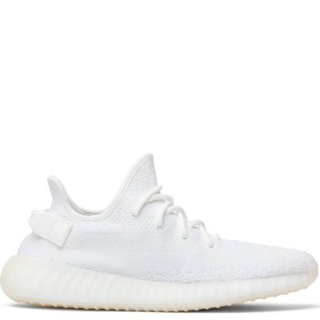 Adidas Yeezy Boost 350 V2 'Cream / Triple White' (CP9366)
