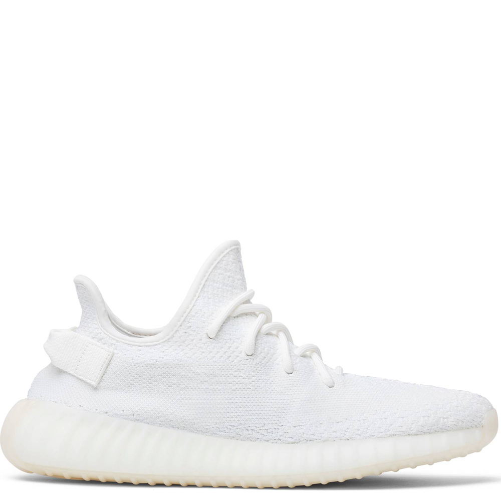 quality design e7957 28f7b Adidas Yeezy Boost 350 V2 'Cream / Triple White'