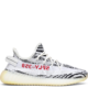 Adidas Yeezy Boost 350 V2 'Zebra' (CP9654)