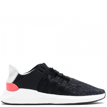 Adidas EQT Support 93/17 'Core Black Turbo' (BB1234)