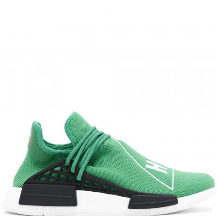 Adidas x Pharrell Williams Human Race NMD 'Green' (BB0620)