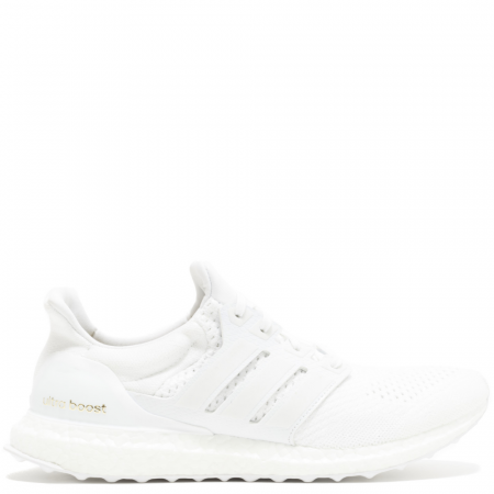 Adidas Ultraboost 1.0 J&D Collective 'Triple White' (AF5826)