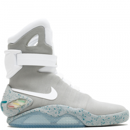 Nike Mag 'Back To The Future' (2016) (H015 MNOTHR 402)