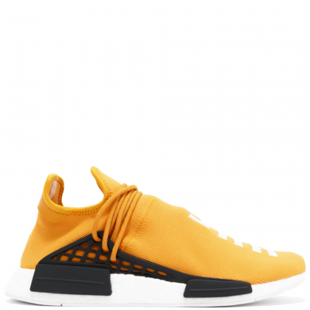 Adidas x Pharrell Williams Human Race NMD 'Tangerine' (BB3070)