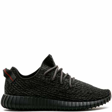 Adidas Yeezy Boost 350 'Pirate Black' (AQ2659)