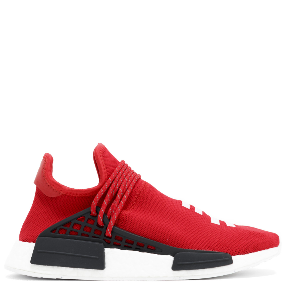 Adidas x Pharrell Williams Human Race NMD 'Scarlet'