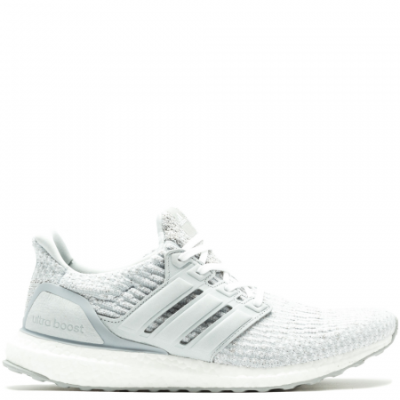 Adidas Ultraboost 3.0 LTD Reigning Champ 'Grey' (BW1116)