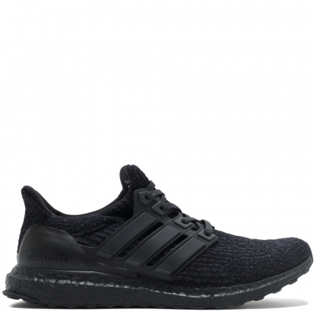 Adidas Ultraboost 3.0 LTD 'Triple Black' (BA8920)