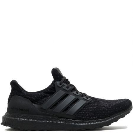Adidas Ultraboost 3.0 LTD 'Triple Black 2.0' (CG3038)