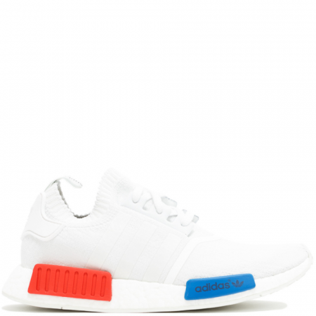 Adidas NMD R1 'Vintage White' (S79482)