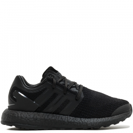 Adidas Y-3 Pure Boost 'Triple Black' (CP9890)