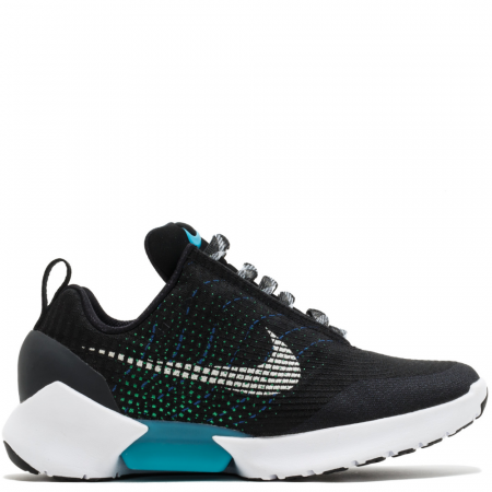 Nike HyperAdapt 1.0 'Blue Lagoon' (843871 001)