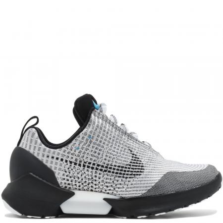 Nike HyperAdapt 1.0 'Metallic Silver' (843871 002)
