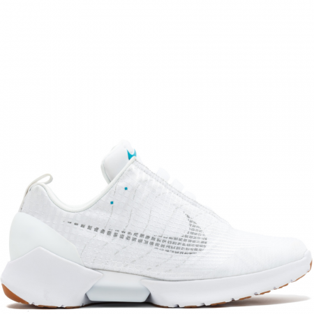 Nike HyperAdapt 1.0 'White' (Friends & Family) (843871 100)