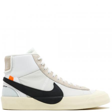 Nike Blazer Mid Virgil Abloh Off-White (AA3832 100)