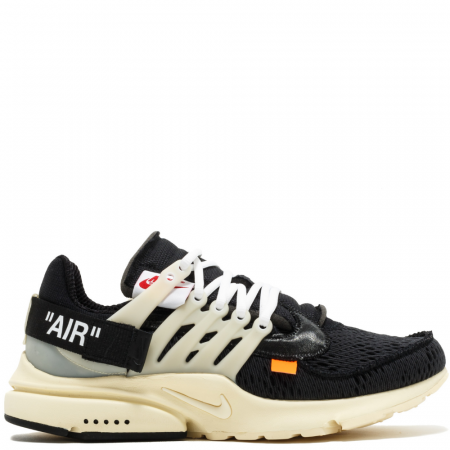 Nike Air Presto Virgil Abloh Off-White (AA3830 001)